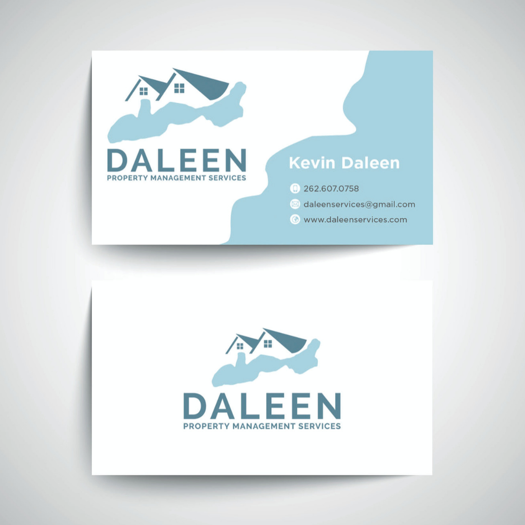 Daleen Business Cards