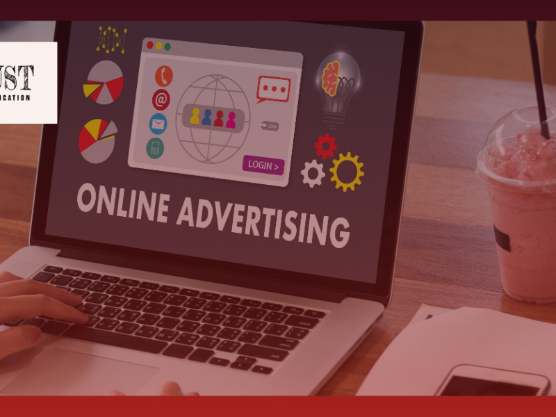 Advertising Online: Why You Should Add It to Your Marketing Strategy